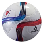 adidas MLS 2015 Top Glider Soccer Ball