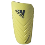 adidas Predator Lesto Shinguard (light yellow/dark gray)