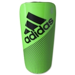 adidas Ghost Guard Shinguard (solar green/black)