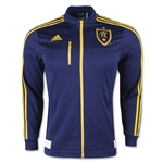 Real Salt Lake Full-zip Anthem Track Jacket