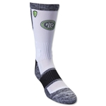 MLL New York Lizards Strife Technical Lacrosse Socks