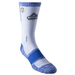 MLL Florida Launch Strife Technical Sock