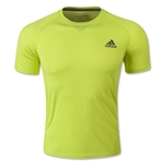 adidas Ultimate T-Shirt (Neon Yellow)
