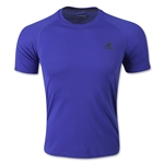 adidas Ultimate T-Shirt (Purple)