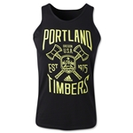 Portland Timbers 2014 All Star Tank