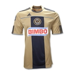 Philadelphia Union 2011 Away Youth Soccer Jersey