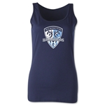 Wilmington Hammerheads Soccer Women's Tank Top (Navy)