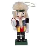 Rugby 2012 Nutcracker Ornament-Limited Edition