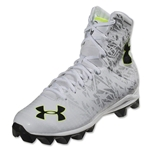 Under Armour Lax Highlight RM Lacrosse Cleats
