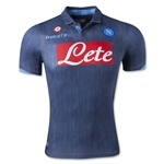Napoli14/15 Away Soccer Jersey