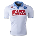 Napoli 14/15 Third Soccer Jersey