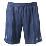 Napoli 14/15 Away Soccer Short
