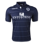 Leeds United 14/15 Away Soccer Jersey