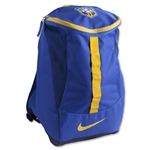 Brazil Allegiance Shield Backpack
