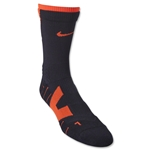 Nike Vapor Crew Sock 15 (Blk/Orange)