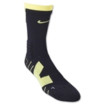 Nike Vapor Crew Sock 15 (Blk/Yellow)