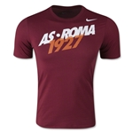 AS Roma Core T-Shirt
