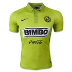 Club America 2015 Third Authentic Soccer Jersey
