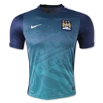 Manchester City Prematch Jersey