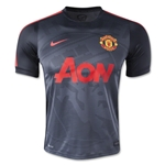 Manchester United Prematch Jersey