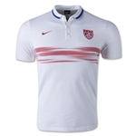 USA Polo (White)