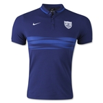 USA Polo (Blue)