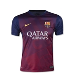 Barcelona Youth Prematch Jersey