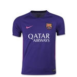 Barcelona Youth Training Jersey