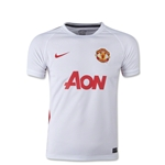 Manchester United Youth Prematch Jersey