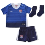 USA 2015 Infant Away Kit
