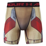 Under Armour Iron Man Compression Short