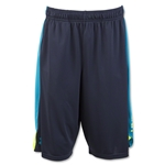 Under Armour Boys UA Eliminator Short (Sv/Ro)