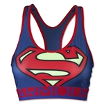 Under Armour Alter Ego Supergirl Bra