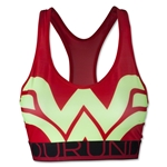 Under Armour Alter Ego Wonder Woman Bra