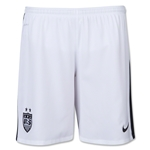 USA 2015 Women's Home Soccer Short