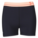 Under Armour Heatgear Alpha Print Compression 3 Women's Shorty