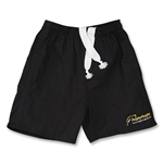 RugbyRugby Womens Shorts (Black)