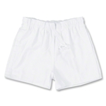 WRS Game Day Rugby Shorts (White)