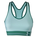 Under Armour Heatgear Alpha Bra 2 (Aqua)
