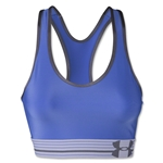 Under Armour Heatgear Alpha Bra 2 (Lavender)