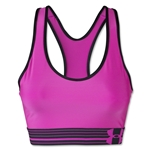Under Armour Heatgear Alpha Bra 2 (Pi/Bk)