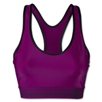 Under Armour Heatgear Alpha Bra 2 (Raspberry)