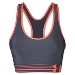 Under Armour Heatgear Alpha Bra 2 (Slv/Or)