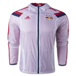 New York Red Bulls Anthem Jacket 2015