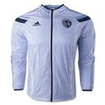 Sporting KC Anthem Jacket 2015
