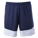 PUMA IT evoTRG Shorts 15 (Navy/White)