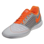 Nike Lunar Gato II (White/Total Orange)