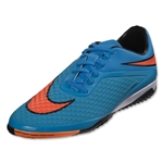 Nike Hypervenom Phelon IC (Clearwater/Total Crimson)