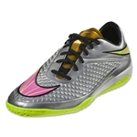 Nike Hypervenom Phelon IC Premium (Chrome/Metalic Gold Coin/Hyper Pink)