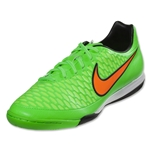 Nike Magista Onda IC (Poison Green/Total Orange)